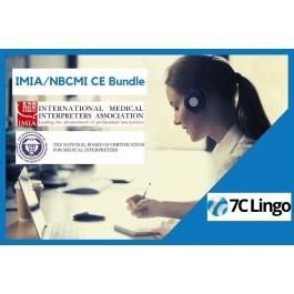 IMIA/NBCMI Continuing Education Bundle