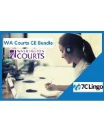 Washington Courts Continuing Education Bundle